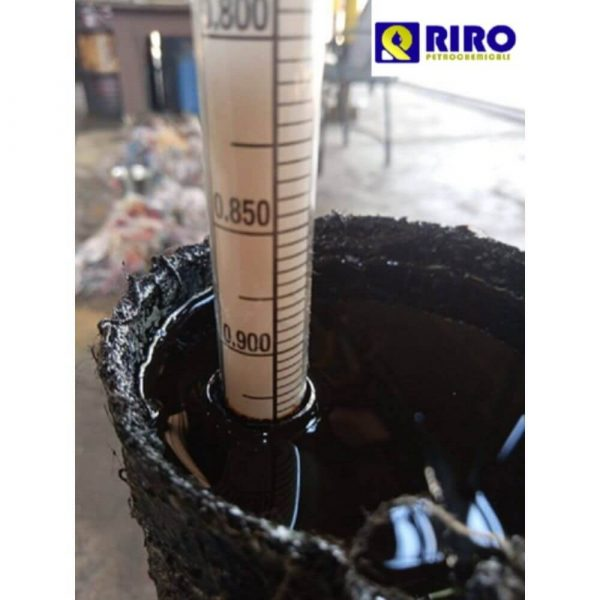 Furnace Oil Subsitute