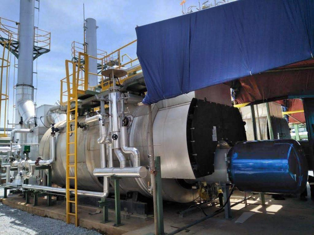 rubber-refinery